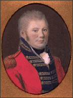 John Graves Simcoe, courtesy Metropolitan Toronto Library